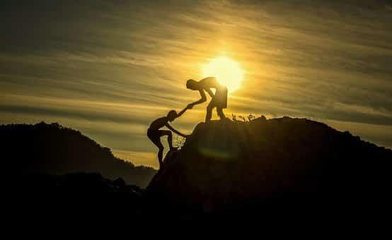 Collaboration, entraide pour réussir