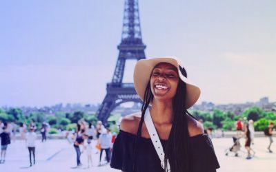 Travailler en France – La vision d'une étrangère