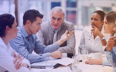 Gagner du temps en évitant les réunions inutiles