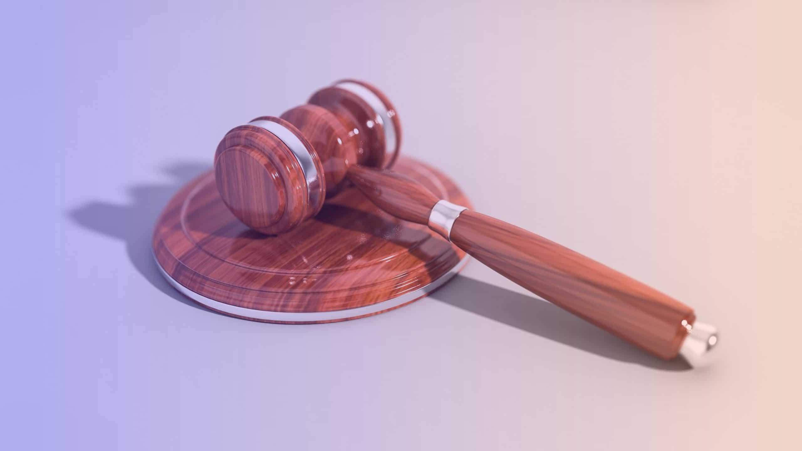 2valuation : marteau de jugement