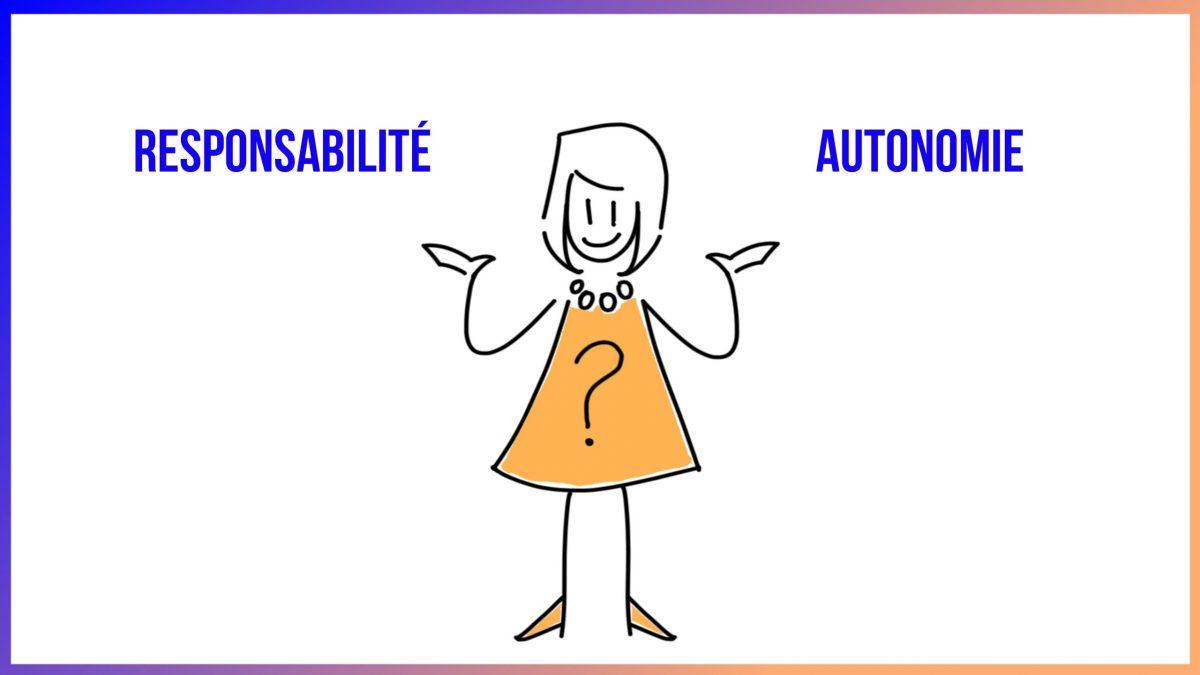 Responsable et Autonome