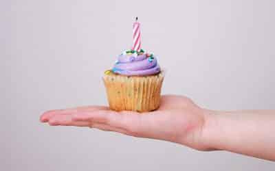 Chroniques d'une création d'entreprise – Le blog a 1 an 🎂
