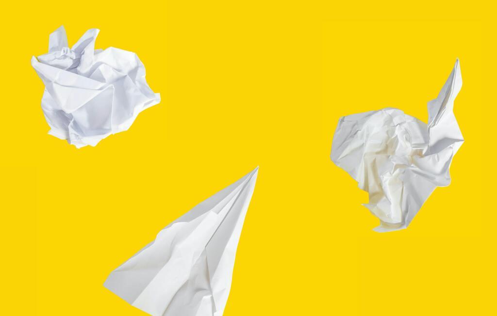 Pliages avion papier : amélioration des équipes