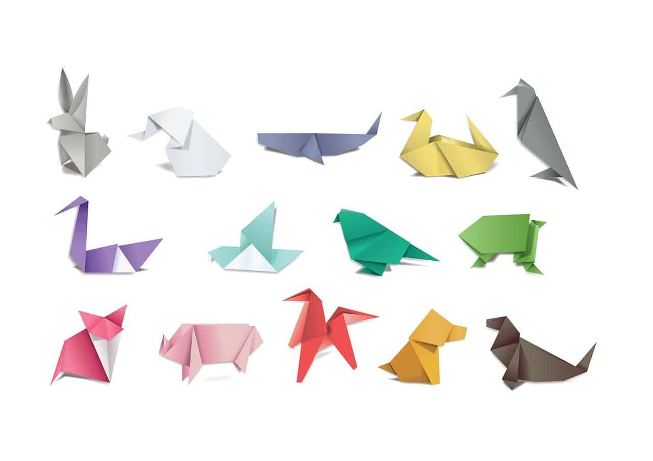 origami pour une équipe performante
