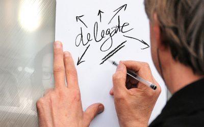 Comment réussir une délégation efficace