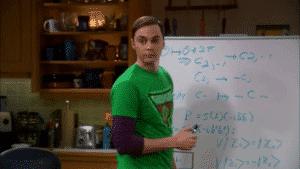 Sheldon se vante-t-il ? (The Big Bang Theory)