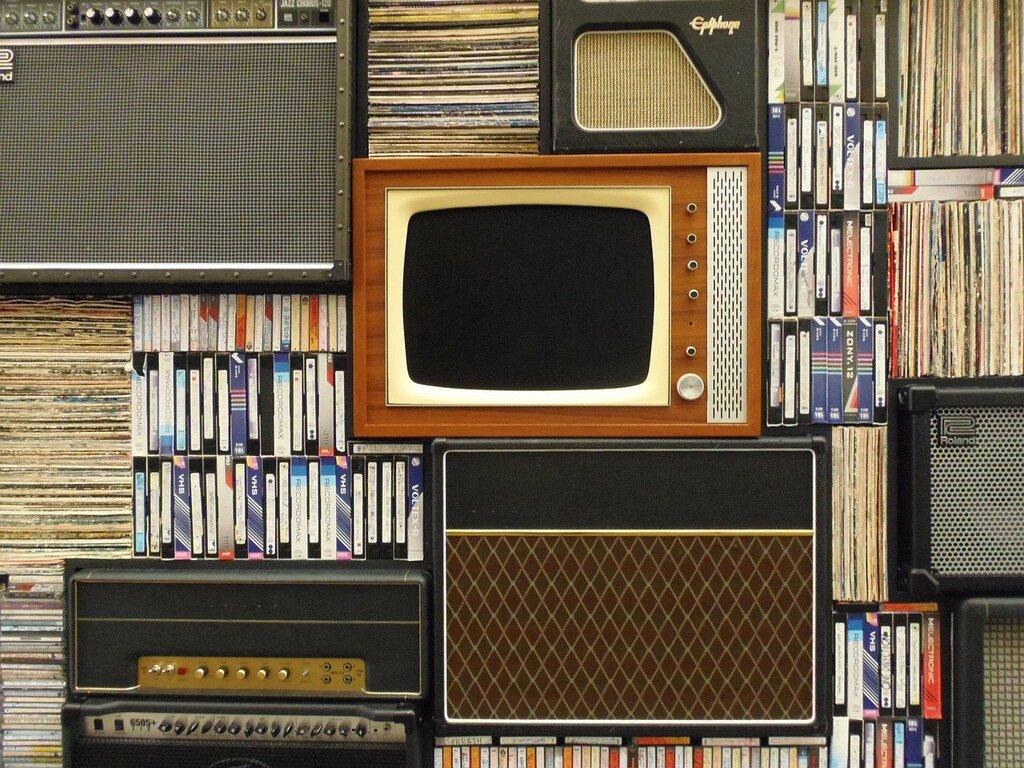 la télévision a beaucoup évolué